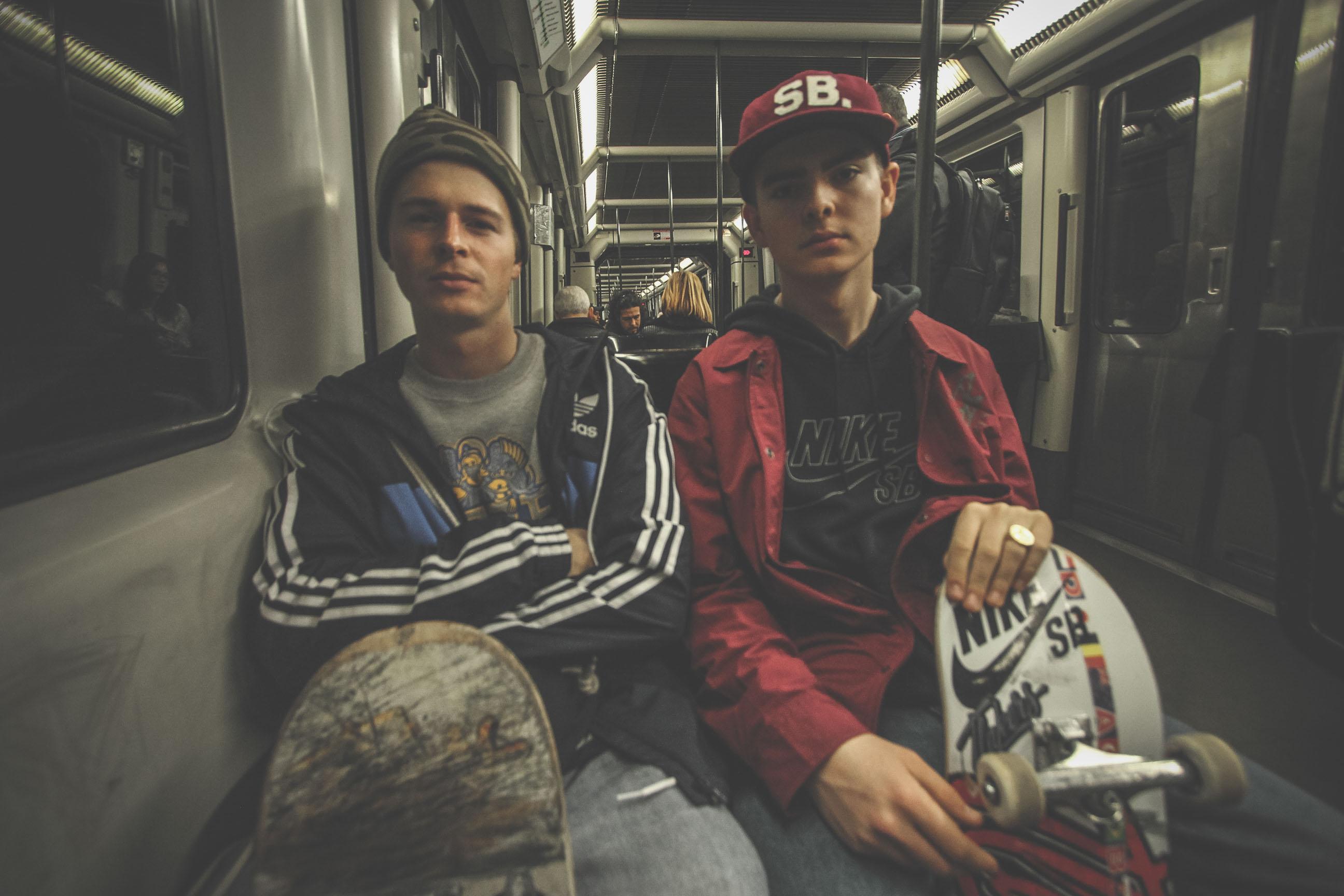 Metro livin